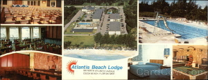 Atlantis Beach Lodge Cocoa Beach