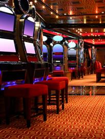 Photo of a casino